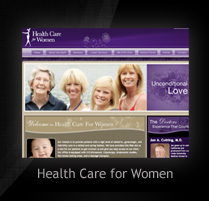 Health Care For Women