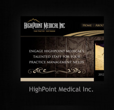 High Point Medical, Inc