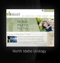 North Idaho Urology